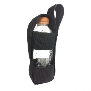 Rockhopper Water Bottle Holster with bottle